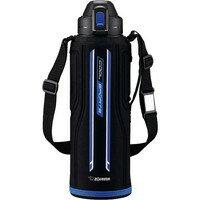 象印不銹鋼酷瓶1.55L SD-EC15-BB深藍色[象印水壺(不銹鋼)]
