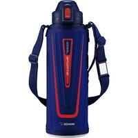 象印不銹鋼酷瓶1.55L SD-EC15-AD柳丁深藍[象印水壺(不銹鋼)]