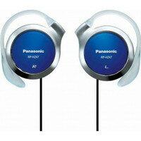 松下立體聲耳機RP-HZ47-A藍色[松下]