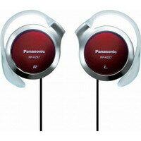松下立體聲耳機RP-HZ47-R紅[松下]