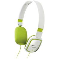 松下立體聲耳機公開空氣型RP-HX200-GW綠色/白[松下]