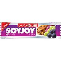 【送料無料】【ケース販売】SOYJOY(ソイジョイ) 3種のレーズン 30g×48本[大塚製薬 SOYJOY(ソイジョイ)]