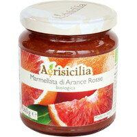 农业西西里有机果酱红西西里橙 360 g [春日商会农业西西里]