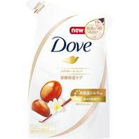 鴿子沐浴乳木果油與香草筆芯 340 g [聯合利華]
