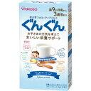 フォローアップミルク ぐんぐんスティックパック 14g×10本[アサヒグループ食品 和光堂]