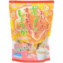 創快健美で買える「【10000円以上で本州・四国送料無料】今岡製菓 おいしさギューッとすりおろししょうが 15g×10本入」の画像です。価格は271円になります。