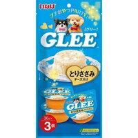 【10000円以上で本州・四国】GLEE とりささみ チーズ入り(30g*3個)