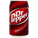 コカ・コーラ ドクターペッパー 350ml缶 *48個(2ケース)
