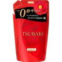 ツバキ(TSUBAKI) プレミアムモイスト シャンプー つめかえ用(330ml)[ツバキシリーズ]