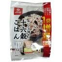 【10000円以上で本州・四国送料無料】はくばく おいしさ味わう 十六穀ごはん