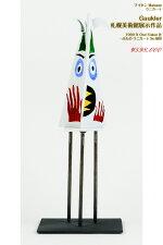 マイセンウニカート札幌美術館1999作者OFieberGaukler非売品現代アートオブジェmeissen