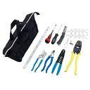 2021年対応 電気工事士技能試験 工具セット DK-17 ホーザン HOZAN DK17