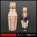 マルチ収納ポケット ブラックxレッド DT-OP4 DELTACT