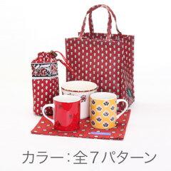 送料無料!SOULEIADO ソレイアード5千円福袋 ランチバッグセット