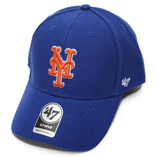 メンズ帽子, キャップ 47 METS 47 MVP CAP