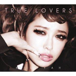 ◆メール便は送料無料◆加藤ミリヤ/TRUE LOVERS[CD+DVD][2枚組][初回出荷限定盤] 【オリコン...
