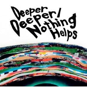 ◆メール便は送料無料◆ONE OK ROCK/Deeper Deeper/Nothing Helps[CD] 【オリコンチャート調...