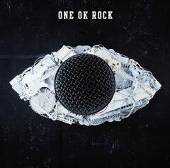 ◆メール便は送料無料◆ONE OK ROCK(ワン・オクロック)/人生×僕=[CD] 【オリコンチャート...
