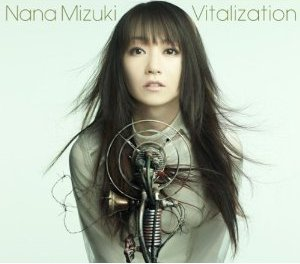 ◆メール便は送料無料◆水樹奈々/Vitalization[CD] 【オリコンチャート調査店】 ■2013/7/31...