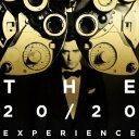 ◆メール便は送料無料◆ジャスティン・ティンバーレイク/20/20 エクスペリエンス 2/2[CD][2枚...