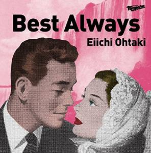大滝詠一(大瀧詠一)/BestAlways CD  通常盤 SRCL-8013