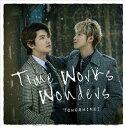 ◆メール便は送料無料◆東方神起/Time Works Wonders [CD+DVD][2枚組][初回限定盤] 【オリコン...