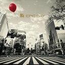 B'z/EPIC DAY [CD][通常盤] BMCV-80...