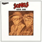 SUGAR BABE(シュガーベイブ)/SONGS -40th Anniversary Ultimate Edition- [CD] 2015/8/5発売 WPCL-12160
