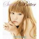 ◆メール便は送料無料◆桐谷美玲/Sweet&Bitter [初回限定盤/CD+DVD] 【オリコンチャート調査...