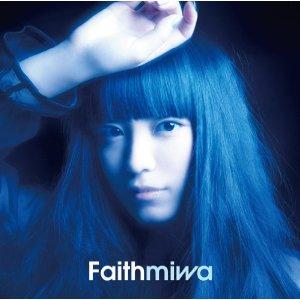 ◆メール便は送料無料◆miwa/Faith [CD+DVD][2枚組][初回限定盤] 【オリコンチャート調査店】...