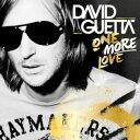 ◆メール便は送料無料◆David Guetta[デヴィッド・ゲッタ]/ONE MORE LOVE 【オリコンチャート...