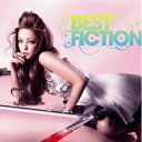 安室奈美恵/BEST FICTION [CD+DVD] AV...