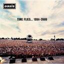 ◆メール便は送料無料◆Oasis[オアシス]/タイム・フライズ・・・1994-2009 [通常盤/2CD] 【...