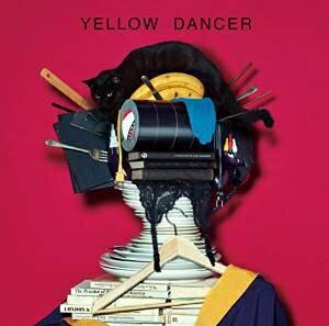 星野源/YELLOW DANCER (通常盤) 2015/12/2発売 VICL-64439