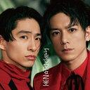 KEN☆Tackey[ケンタッキー] (三宅健 / 滝沢秀明)/逆転ラバーズ (通常盤) [CD] 2018/7/18発売 AVCD-94127