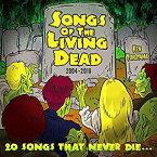 【特典配布終了】 Ken Yokoyama(横山健)/Songs Of The Living Dead [CD] 2018/10/10発売 PZCA-85