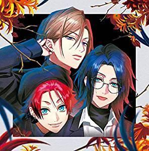 アニメ, その他 Various ArtistsA3!() VIVID AUTUMN EP CD 2018117 PCCG-1713
