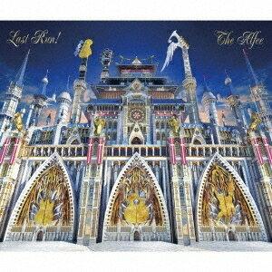 THE ALFEE(アルフィー)/Last Run! [3CD] 2018/12/19発売 TYCT-60130