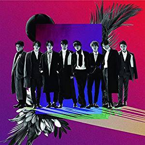 SUPER JUNIOR(スーパージュニア)/One More Time(通常盤)[CD] 2018/11/28発売 AVCK-79518