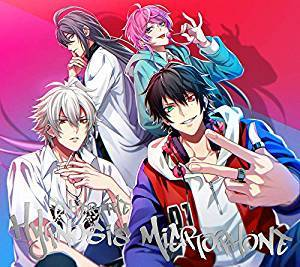 アニメ, その他 -Division Rap Battle-Enter the Hypnosis Microphone() 3CD 2019424 KICA-93279