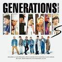 (宅配便選択でポスター付) GENERATIONS from EXILE TRIBE/DREAMERS(CD+DVD) 2019/8/28発売 RZCD-86909