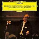 ベートーヴェン: 交響曲第6番《田園》・第8番/カール・ベーム (CD) (限定版) 2019/9/4発売 UCCS-9