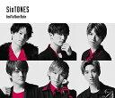 【先着購入者特典(A5サイズクリアファイルE)付き】SixTONES vs Snow Man/タイトル未定 (初回限定盤) (CD+DVD) 2020/1/22発売 SECJ-1
