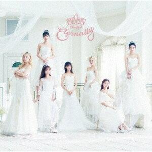 韓国(K-POP)・アジア, 韓国(K-POP) OH MY GIRL()JAPAN 3rd ALBUM Eternally () (CD) 202018 BVCL-1034