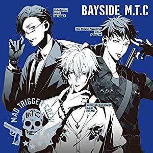 アニメ, その他 Mad Trigger Crew -Division Rap Battle-CD2BAYSIDE M.T.C MAD TRIGGER CREW (CD) 20171115 KICM-3332