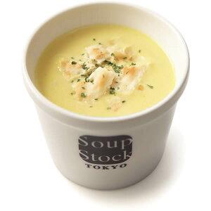 とうもろこしとさつま芋のスープ 180g