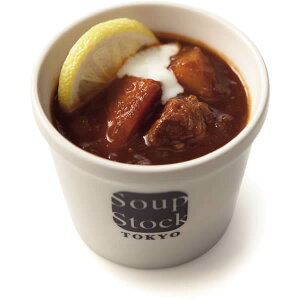 スープストックトーキョー 東京ボルシチ 500g