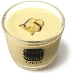 【NEW】スープストックトーキョー とうもろこしとさつま芋の冷たいスープ 180g