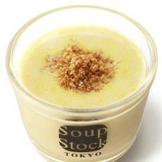 【NEW】スープストックトーキョーとうもろこしとさつま芋の冷たいスープ180g