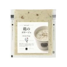 【NEW】スープストックトーキョー鶏のポタージュ180g